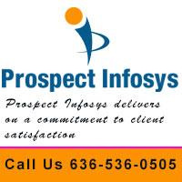 Prospect Infosys